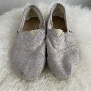 Grey Flannel Toms